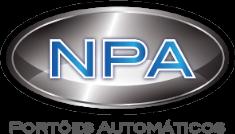 NPA Portões Automáticos