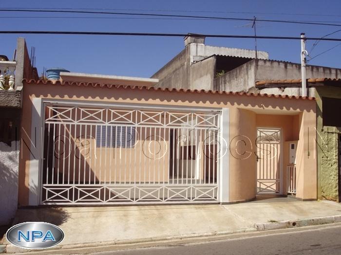 NPA 047 – Portão de Tubo